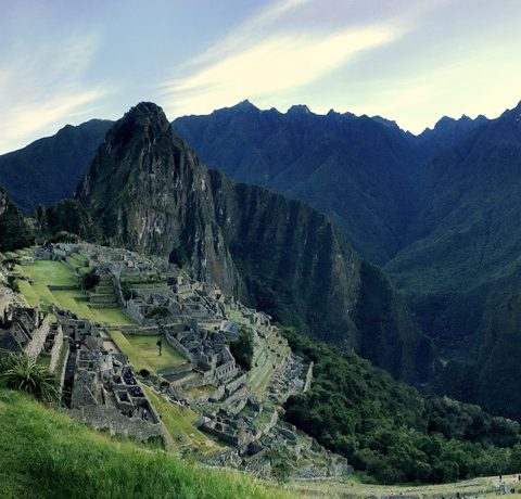 How to get to Machu Picchu