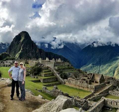 How to buy a ticket to machu picchu