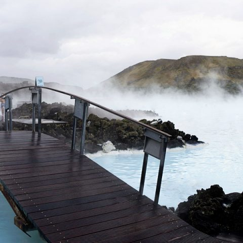 Ultimate Guide To Iceland's Blue Lagoon